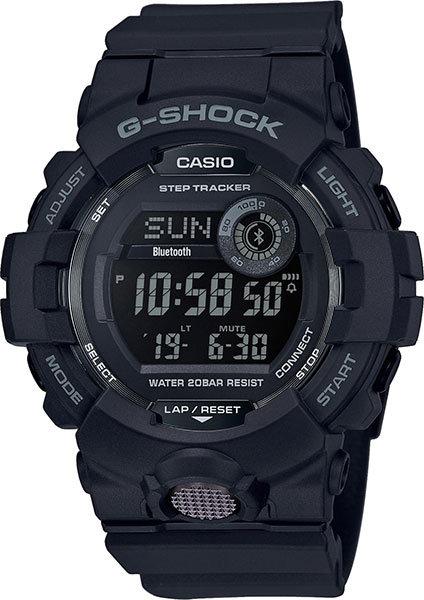 Часы Наручные CASIO GBD-800-1B