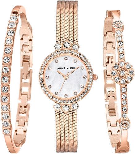 Часы Наручные ANNE KLEIN AK 3202 RGST