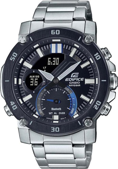 Часы Наручные CASIO ECB-20DB-1A