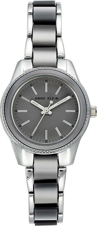 Часы Наручные ANNE KLEIN AK 3213 GYSV