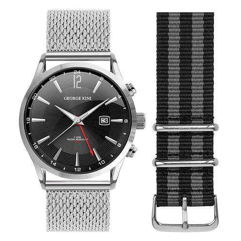 Часы Наручные GEORGE KINI GK.18.S.2S.2.S.0