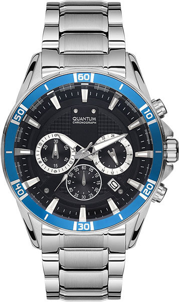 Часы Наручные QUANTUM ADG680.350