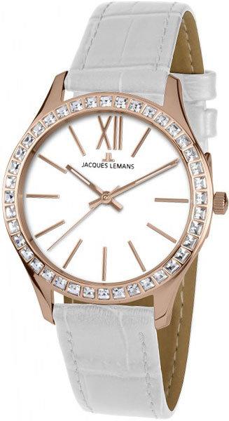 Часы Наручные JACQUES LEMANS 1-1841O