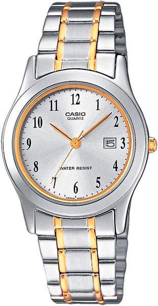Часы Наручные CASIO LTP-1264PG-7B