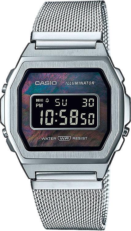 Часы Наручные CASIO A1000M-1B