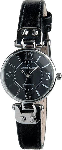 Часы Наручные ANNE KLEIN AK 9443 BKBK