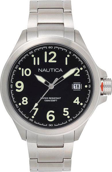 Часы Наручные NAUTICA NAPGLP005