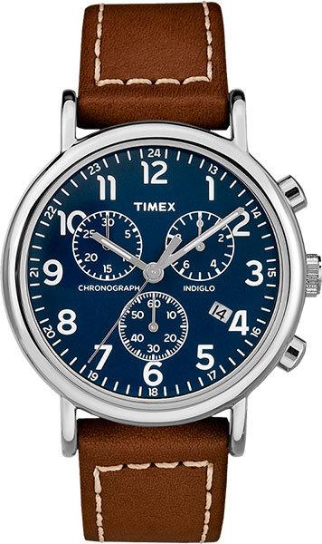 Часы Наручные TIMEX TW2R42600RY