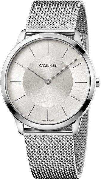 Часы Наручные CALVIN KLEIN K3M2T126