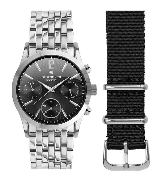 Часы Наручные GEORGE KINI GK.36.10.1S.2S.5.S.0