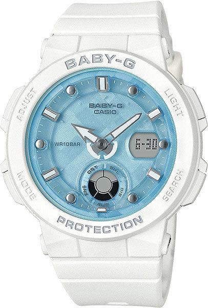 Часы Наручные CASIO BGA-250-7A1