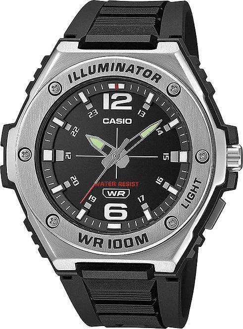Часы Наручные CASIO MWA-100HD-1A