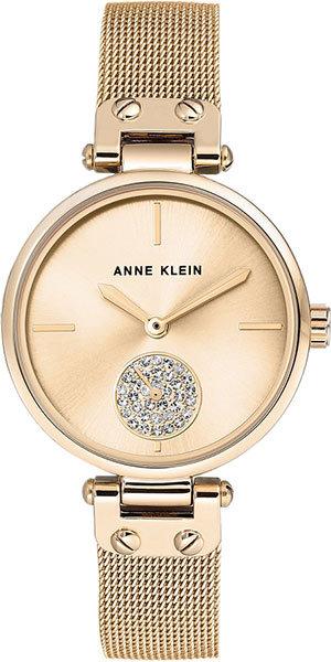 Часы Наручные ANNE KLEIN AK 3000 CHGB