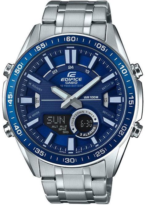 Часы Наручные CASIO EFV-C100D-2A