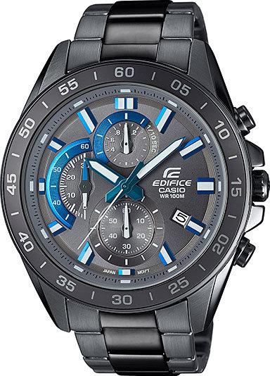 Часы Наручные CASIO EFV-550GY-8A