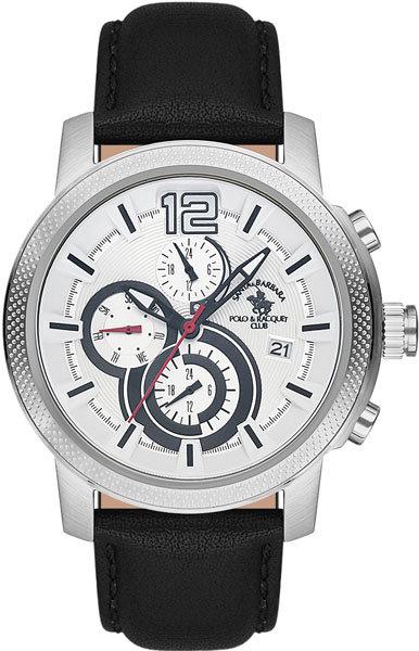 Часы Наручные SB Polo & Racquet Club SB.7.1141.5
