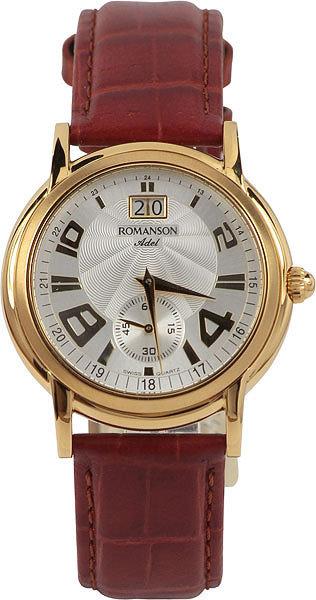 Часы Наручные ROMANSON TL 3587B MG WH