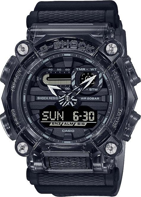 Часы Наручные CASIO GA-900SKE-8A