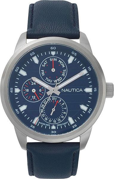 Часы Наручные NAUTICA NAPFRL002