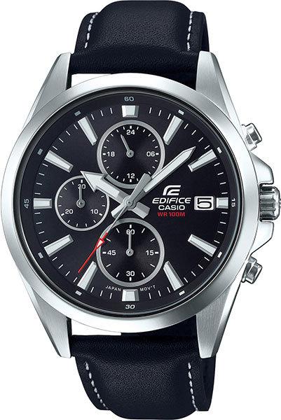 Часы Наручные CASIO EFV-560L-1A