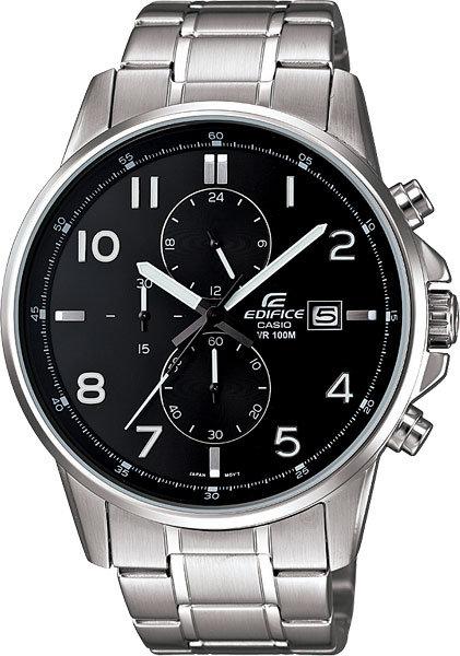 Часы Наручные CASIO EFR-505D-1A
