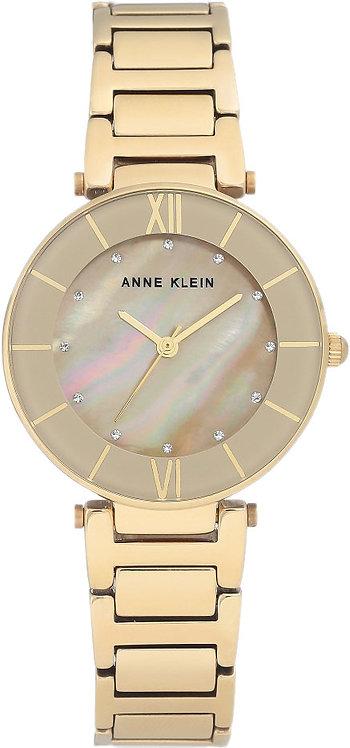 Часы Наручные ANNE KLEIN AK 3198 TNGB