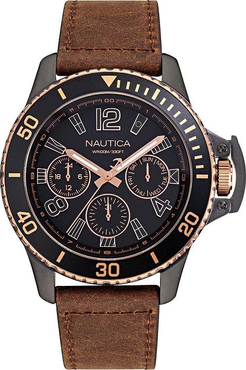 Часы Наручные NAUTICA NAPBSF918
