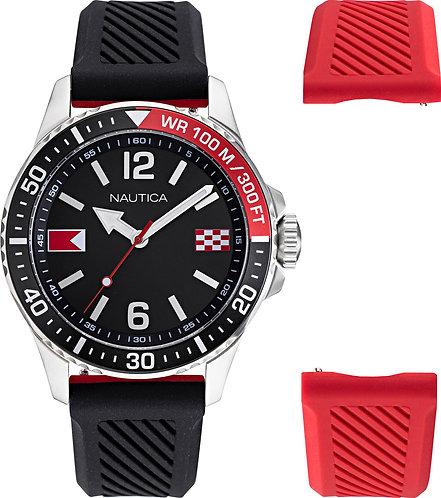 Часы Наручные NAUTICA NAPFRB926