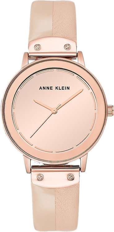 Часы Наручные ANNE KLEIN AK 3226 RMLP