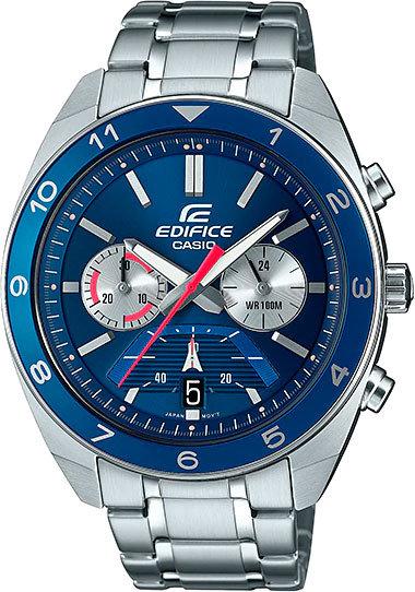 Часы Наручные CASIO EFV-590D-2A