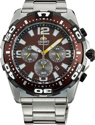 Часы Наручные ORIENT FTW05002T
