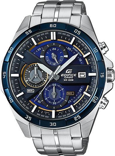 Часы Наручные CASIO EFR-556DB-2A