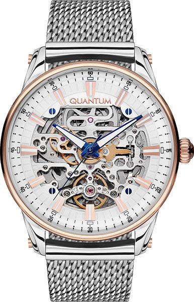 Часы Наручные QUANTUM QMG668.530