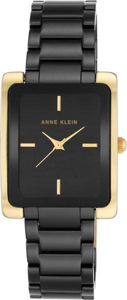 Часы Наручные ANNE KLEIN AK 2952 BKGB