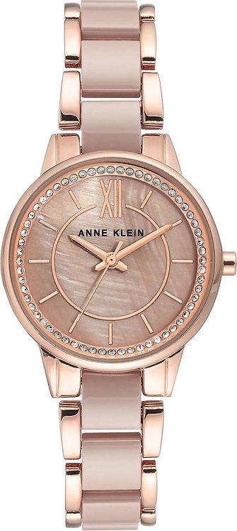 Часы Наручные ANNE KLEIN AK 3344 TPRG