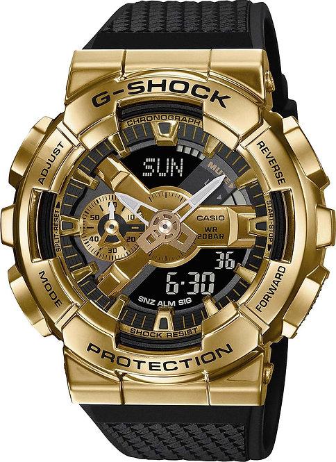 Часы Наручные CASIO GM-110G-1A9