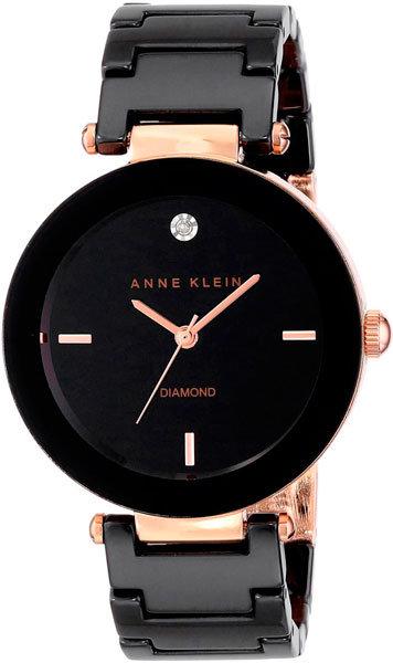 Часы Наручные ANNE KLEIN AK 1018 RGBK
