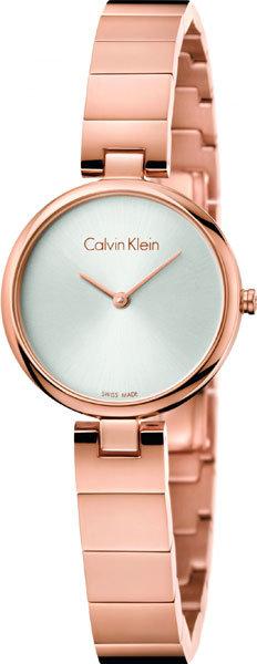 Часы Наручные CALVIN KLEIN K8G23646