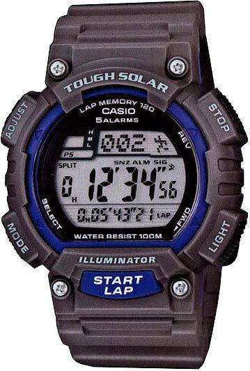 Часы Наручные CASIO STL-S100H-8A