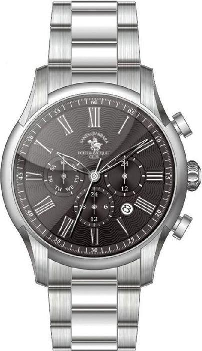 Часы Наручные SB Polo & Racquet Club SB.6.1156.4