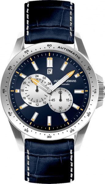 Часы Наручные JACQUES LEMANS 1-1775C