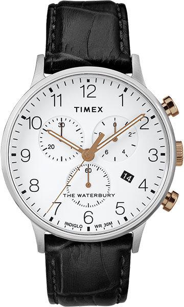 Часы Наручные TIMEX TW2R71700VN