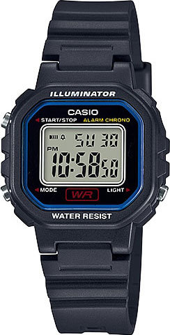 Часы Наручные CASIO LA-20WH-1C