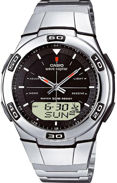 Часы Наручные CASIO WVA-105HDE-1A