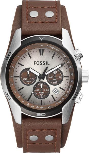 Часы Наручные FOSSIL CH2565