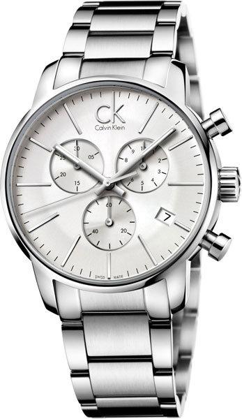 Часы Наручные CALVIN KLEIN K2G27146