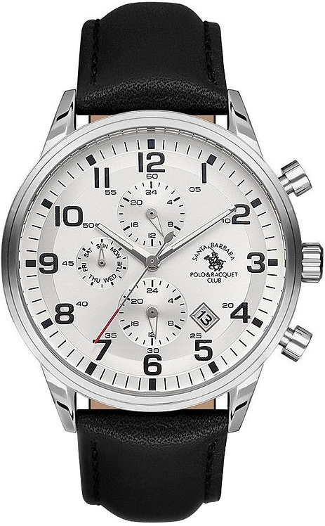 Часы Наручные SB Polo & Racquet Club SB.13.1003.5