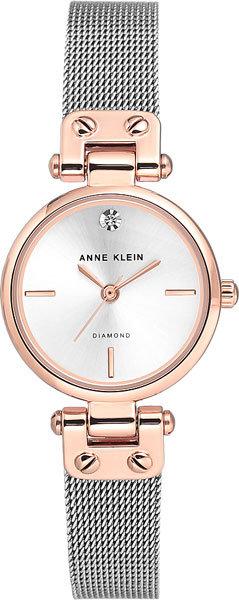 Часы Наручные ANNE KLEIN AK 3003 SVRT