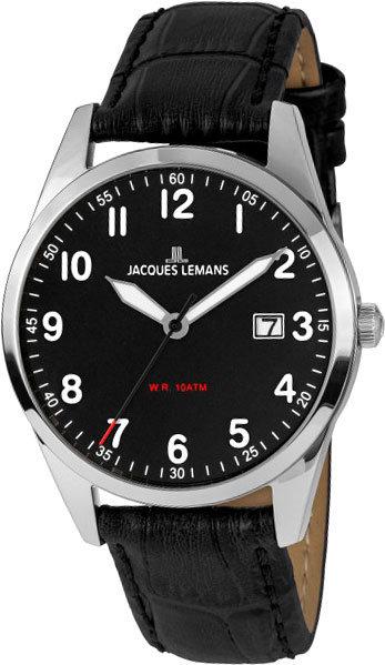 Часы Наручные JACQUES LEMANS 1-2002A