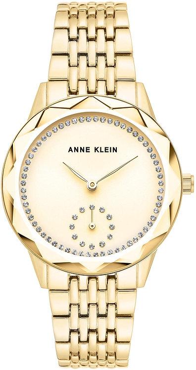 Часы Наручные ANNE KLEIN AK 3506 CHGB